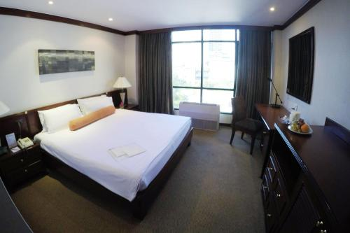 City Lodge Soi 9 Hotel photo 34
