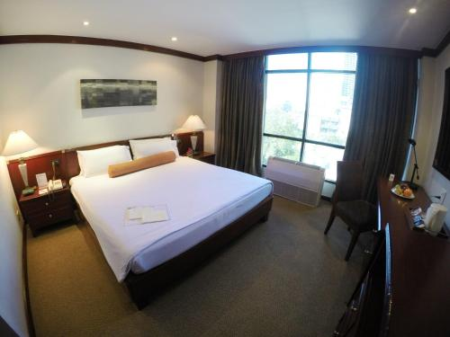 City Lodge Soi 9 Hotel photo 35