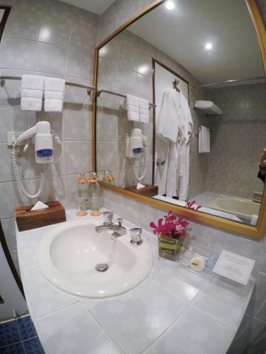 City Lodge Soi 9 Hotel photo 38