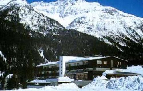 Hotel Canin - Sella Nevea