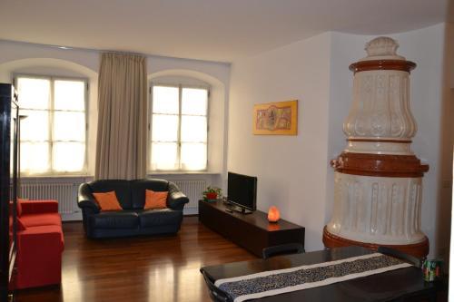 . Guesthouse Bauzanum Streiter