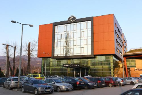 . Hotel Zenica