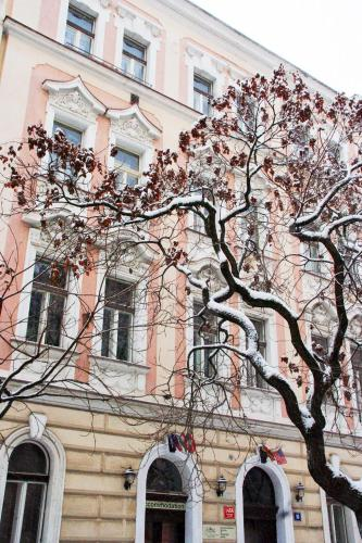 Residence Kralovsky Vinohrad