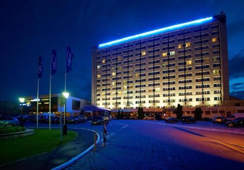 . Orbita Hotel