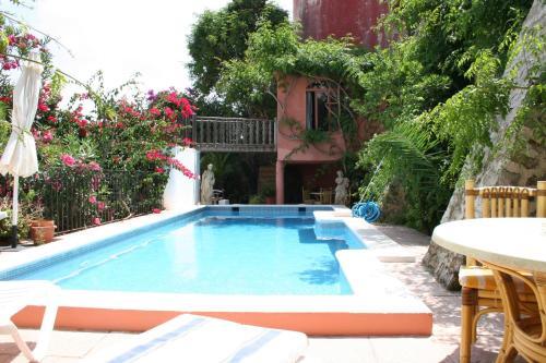 Hotel Aparthotel Navila