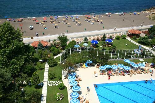 . Hotel Akcakoca & SPA