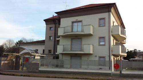 . Residence Luna di Monza