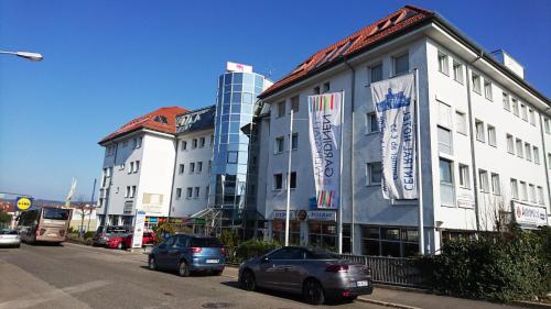 . Central Hotel Winnenden
