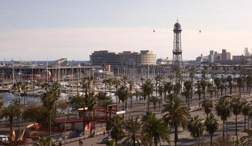 Duquesa Suites Barcelona photo 40