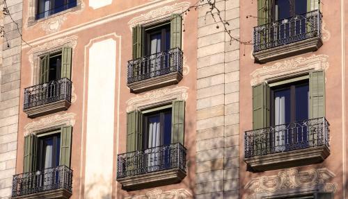 Duquesa Suites Barcelona photo 49