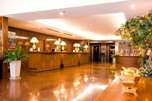 Pratunam Park Hotel photo 2