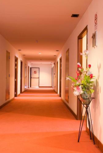 Pratunam Park Hotel photo 4