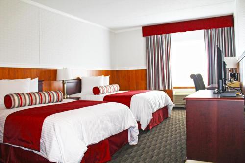 Hotel North - North Sydney, NS B2A 3B1
