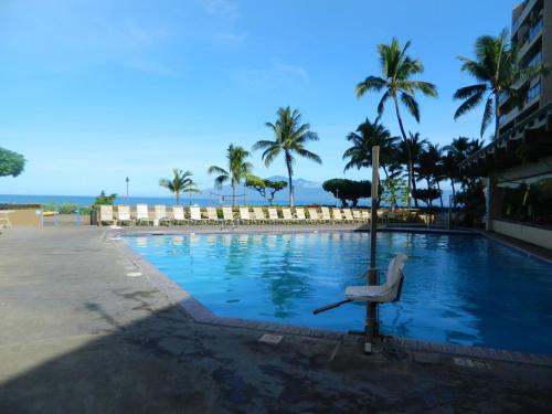 Sands Of Kahana Vacation Club - Lahaina, HI 96761