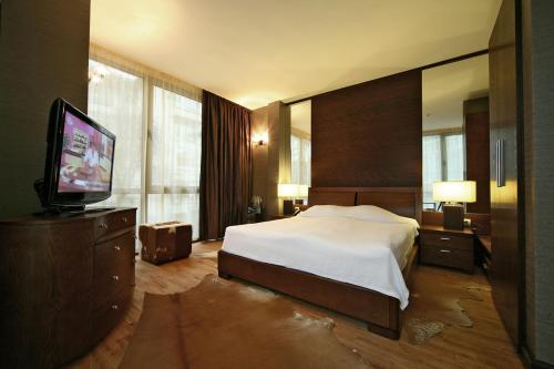 . Hotel City Pleven