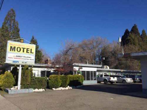 Diamond View Motel - Susanville, CA 96130