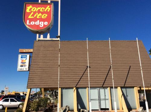 . Torch Lite Lodge