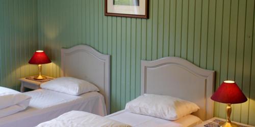 Accommodation in Frya