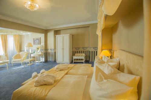 . Parkhotel Idar-Oberstein