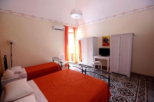 . Nuovo Borgo Appartamento