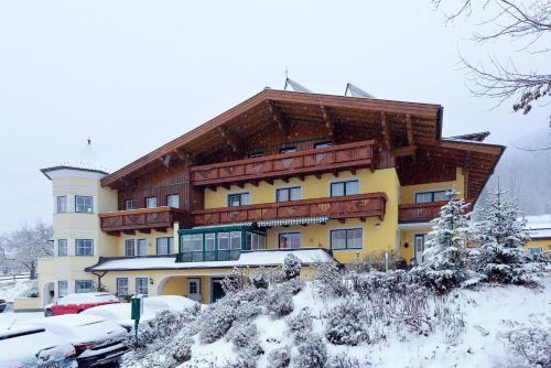 Фото отеля Haus am Hammerrain