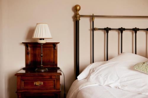 Superior Double Room Hotel Cortijo del Marqués 5