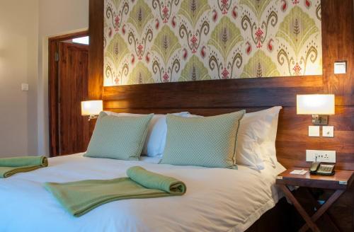 Ilala Lodge Hotel фотографии номера