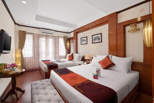 Hanoi Symphony Hotel