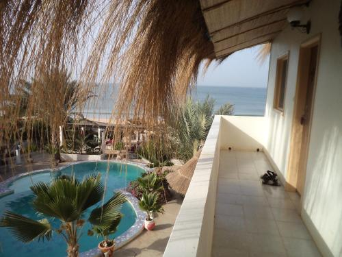 . Coeur Sénégal