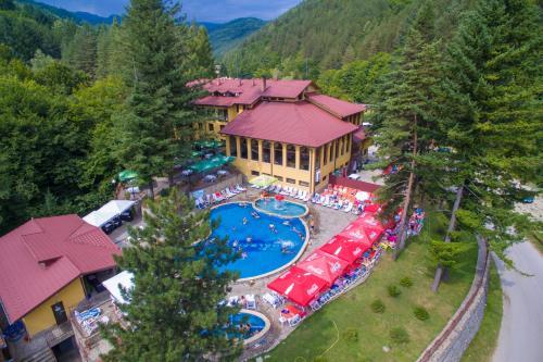 . Balkan Hotel