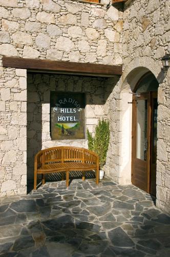 Lysos, Lyso, 8831, Cyprus.