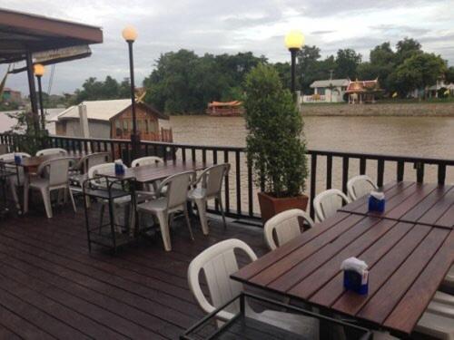 Ban U Thong Accommodations photo 36