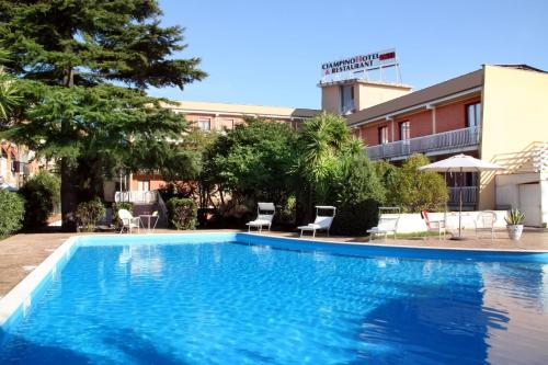 Ciampinohotel