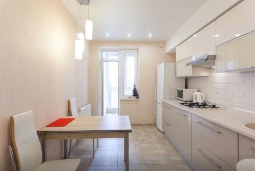 Apartments Elite Home Апартаменты Делюкс