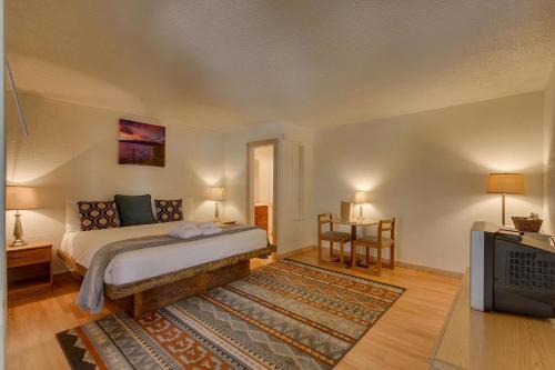 Tahoe Vistana Inn - Tahoe Vista, CA 96148