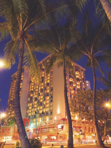 Aston Waikiki Beach Hotel - Honolulu, HI 96815