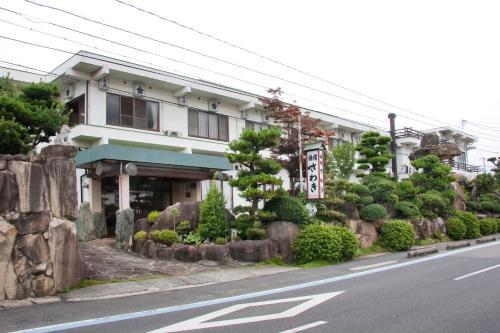 澤木旅館 Sawaki