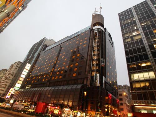 Prudential Hotel photo 18