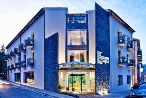 Kalávrita Hotels