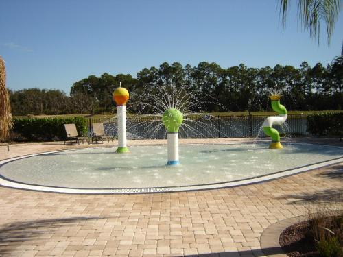 Paradise Palms - Kissimmee, FL 34747