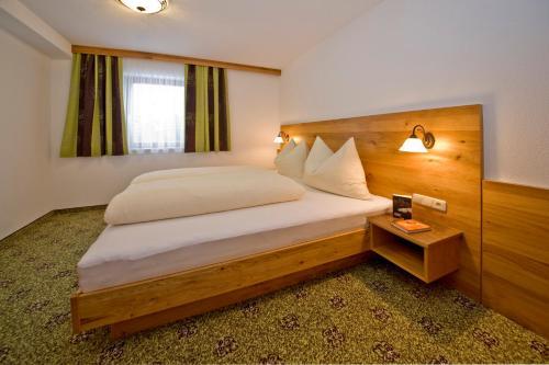 Фото отеля Apart Sonnenplateau