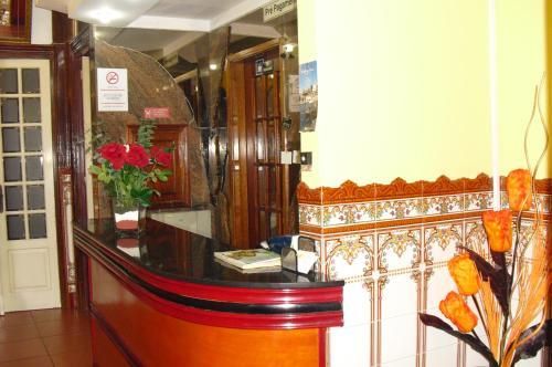 Hotel Residencial Sol da Nave