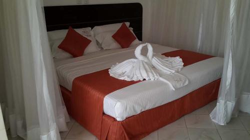 תמונות לחדר Tourist Hotel Bungoma