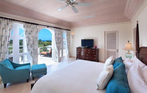 . Royal Westmoreland, Mahogany Drive 7 by Island Villas