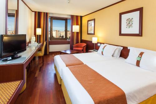 Holiday Inn Lisbon-Continental, an IHG Hotel - image 4