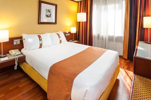 Holiday Inn Lisbon-Continental photo 46