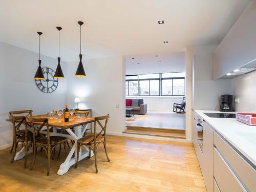 Rent Top Apartments Rambla Catalunya photo 23