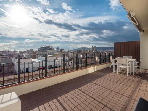 Rent Top Apartments Rambla Catalunya photo 30