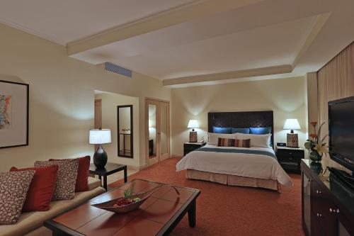 Hotel Real InterContinental San Pedro Sula camera foto