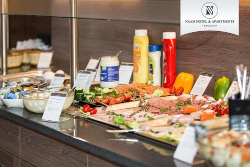 Naam Apartment Frankfurt Hotel City-Airport photo 50